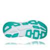 Bondi 7 Road Running Shoes Vallarta Blue