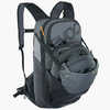 Ride 12L Backpack Carbon/Grey