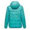 Teca Calido Hooded Jacket Best Coast