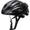 Casque de vélo Therapy Noir