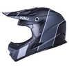 Zoka Cycling Helmet Black/Grey