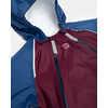 Heritage Newt Suit French Navy/Plum