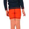 Oliver Swim Shorts Orange Red