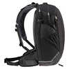 Giga Bike 28L Daypack Black/Black