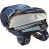 Giga Bike 28L Daypack steel/navy