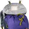 Junior Daypack Violet Navy