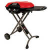 Xcursion Stand-Up Grill Red