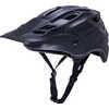 Maya 3.0 Cycling Helmet Black