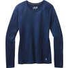 Merino 150 Baselayer Long Sleeve Indigo Blue