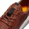 Bradstreet Ultra Oxford Shoes Medium Brown Full Grain