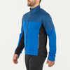 Delda Light Softshell Jacket Olympian Blue