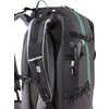Trans Alpine 30 Pack Black/Black