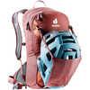 Race EXP Air Daypack redwood-paprika