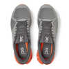 Cloudflyer Road Running Shoes Grey/Orange