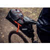 Bikepacking Seat Pack Black