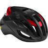 Rivale MIPS Helmet black red/matt glossy