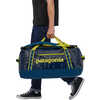 Black Hole Duffel Crater Blue