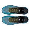 Rapid Approach Shoes Blue/Acid lime
