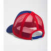Littles Trucker Hat Bolt Blue