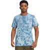 Botanic Dye T-Shirt Monterey Blue Wash