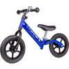 Pushmee Steel Bicycle Blue