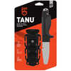 Couteau à pointe arrondie Tanu Gris