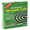 Chasse-moustiques en spirale Vert
