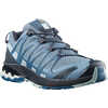 XA Pro 3D v8 Trail Running Shoes Ashley Blue