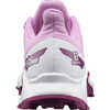 Alphacross Blast Shoes Orchid/White/Plum Caspia