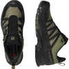 X Ultra 4 Gore-Tex Light Trail Shoes Deep Lichen Green/Black/Olive Night