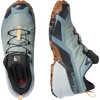 Cross Hike Gore-Tex Light Trail Shoes Slate/Trooper/Almond Cream
