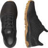 OUTbound Prism Gore-Tex Light Trail Shoes Black/Black/Gum