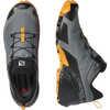 Cross Hike Gore-Tex Light Trail Shoes Quiet Shade/Black/Butterscotch