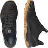 OUTbound Prism Gore-Tex Light Trail Shoes Black/Black/Gum