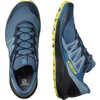Sense Ride 4 Trail Running Shoes Copen Blue