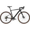 Vélo Topstone 5 2021 en carbone Graphite