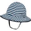 Sunskipper Hat Navy/Captains Navy