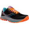 Peregrine 11 Trail Running Shoes Future/Black