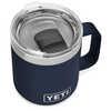 Rambler 10 Mug Navy