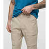 Mochilero Stretch Pants Twill
