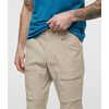 Pantalon extensible Mochilero Croisé