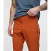 Borderland Pants Copper