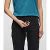 Terrena Stretch Lined Pants Black
