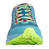 Karacal Trail Running Shoes Topaz/Red Plum