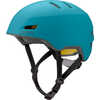 Express MIPS Helmet Matte Pool