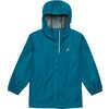 Aquanator Jacket Aquatic Blue/Cast Iron
