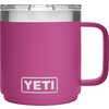 Rambler 10 Mug Prickly Pear Pink