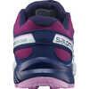 Chaussures Speedcross Statice prune/brunante/orchidée