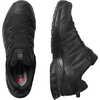 Chaussures de course sur sentier XA Pro 3D v8 GTX Noir/Noir/Noir
