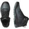 Vaya Mid Gore-Tex Light Trail Shoes Stormy Weather/Black/Trooper